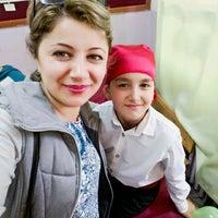 Photo taken at Mithatpaşa İlköğretim Okulu by Yazgan Y. on 4/26/2017