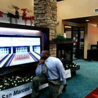 Photo taken at Residence Inn by Marriott San Diego North/San Marcos by Twin Oaks Gallery on 12/14/2012