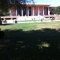 Photo taken at Oviatt Lawn by Chase T. on 8/29/2013