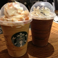 Photo taken at Starbucks by Richie M. on 6/10/2013