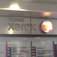 Photo taken at Torre Xerox by Gabriel on 1/12/2015
