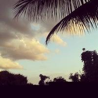 Photo taken at Rio Pomba by Ailton L. on 7/18/2014