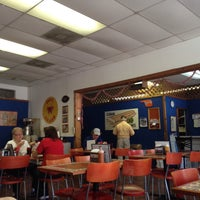 Photo taken at Silver Ring Cafe by Steve S. on 12/20/2014