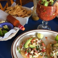 Photo taken at Tapatio's by Steve S. on 8/27/2016