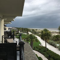 Photo taken at The Westin Jekyll Island by Eric B. on 6/11/2017