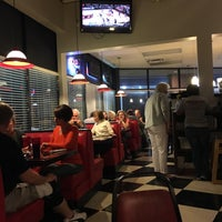 Photo taken at Gordo's New York Pizza by Eric B. on 3/5/2017