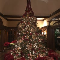 Photo taken at Cherokee Town and Country Club- Country Club by Eric B. on 12/12/2016