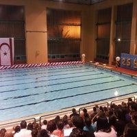 5/23/2014 tarihinde Niyazi K.ziyaretçi tarafından NEU Swimming Pool'de çekilen fotoğraf