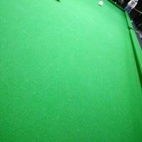 Photo taken at Elite Snooker & Pool Cafe by 'Eugene K. on 8/5/2016