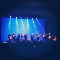 Foto tomada en Teatro Nescafé de las Artes por Carla V. el 5/8/2014