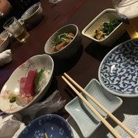 Photo taken at 居酒屋しんざん by kac on 7/15/2016
