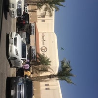 Photo taken at Al Bassam Private School by Aya A. on 5/22/2016
