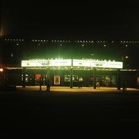 Photo taken at City Cinemas 1, 2 & 3 by ju j. on 7/11/2013
