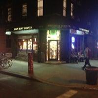 Photo taken at Joe's Busy Corner by ju j. on 9/5/2013