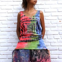 Photo taken at ART SPACE MUINE - shop with exclusive cloth, arts, travels by Djohny V. on 5/8/2014
