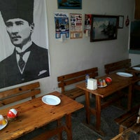 Photo taken at Gaya Lokanta by Gürkan E. on 2/9/2016
