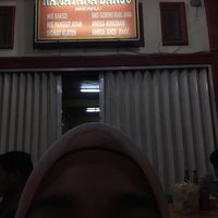 Photo taken at Bakso Ramayana by Mimi N. on 4/5/2017