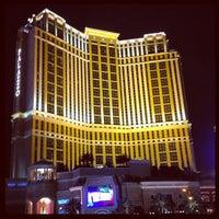 6/9/2013 tarihinde Steve K.ziyaretçi tarafından The Palazzo Resort Hotel & Casino'de çekilen fotoğraf