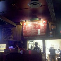 Photo taken at Hounddog's Three Degree Pizza by Seth R. on 12/16/2012