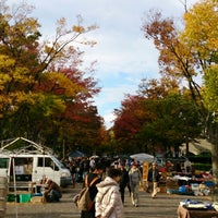 Photo taken at ジャパンエイドPC救急隊 by 猿渡一秀 K. on 11/10/2013
