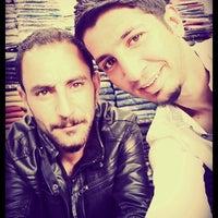 Photo taken at saim'in orda *joker* by Saim Serdar A. on 5/5/2014