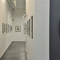 Photo prise au Musée de la Photographie par 4sq SUs Belgium le6/12/2016