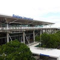 Photo taken at Brisbane Airport International Terminal by Monkey K. on 4/6/2013
