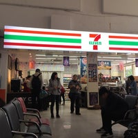 Photo taken at 7-11宜莊門市 by Alice _. on 12/10/2017