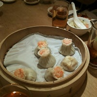 Photo taken at Din Tai Fung by Shoks O. on 4/14/2013