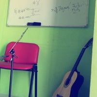 Photo taken at Conservatoire Takasim by Marwen B. on 7/21/2014