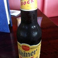 Photo taken at Dodie's Cajun Restaurant by Bryan M. on 7/22/2013