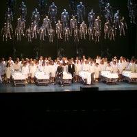 Photo prise au Deutsche Oper Berlin par Dmitry M. le12/17/2012