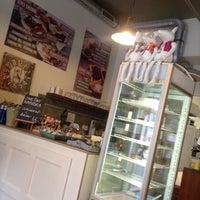 Photo taken at Marthy's Kitchen by Jana K. on 10/1/2014