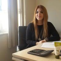 Photo taken at ofisss bagcilarda by Gamze G. on 12/24/2014