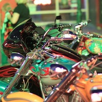 Photo taken at Street Vibrations by Albert D. on 9/20/2012