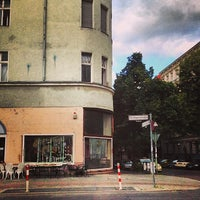 Das Foto wurde bei Villa Neukölln von Yousef H. am 7/10/2013 aufgenommen