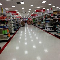 Photo taken at Target by Ian S. on 3/16/2013