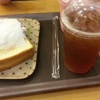 Photo taken at Isaac Toast by Chiyong H. on 9/12/2013