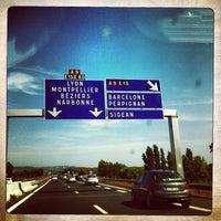 Photo prise au Perpignan par Roberto A. le8/18/2013