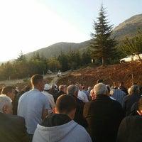 Photo taken at Bayramcık by Melih A. on 9/12/2016