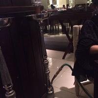 Das Foto wurde bei Shababik Restaurant von jojo j. am 8/12/2014 aufgenommen