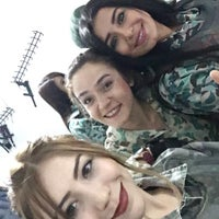 Photo taken at vadi paintball by Şeyma Y. on 9/1/2016