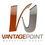 Photo taken at VantagePoint Marketing Group by Rocky B. on 8/1/2014