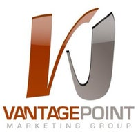 Photo taken at VantagePoint Marketing Group by Rocky B. on 5/7/2014