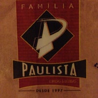 Foto tirada no(a) Familia Paulista por Ricardo R. em 7/2/2014