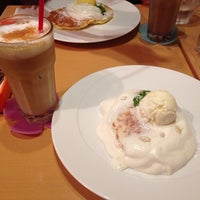 Photo taken at 観音屋 by P on 6/29/2014