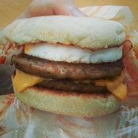 Photo taken at McDonald's by Yoshihiko I. on 2/2/2013