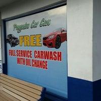 Photo taken at Progressive Car Care by Lidija S. on 5/10/2016