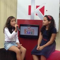 Photo taken at Projeto K.asting Kids by Karla Bianca . on 7/20/2013