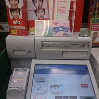 Photo taken at 7-Eleven by ぽんこ. (. on 5/25/2014